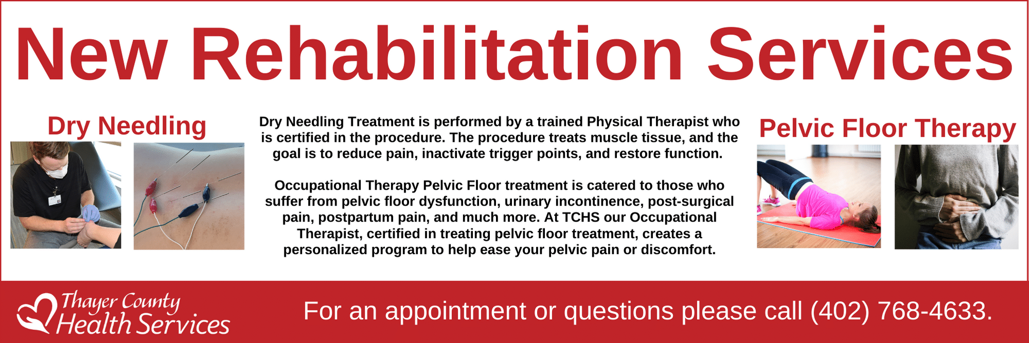 New Rehab Services